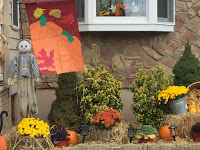 blog halloween