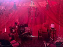 Red-Tent-Glimpse